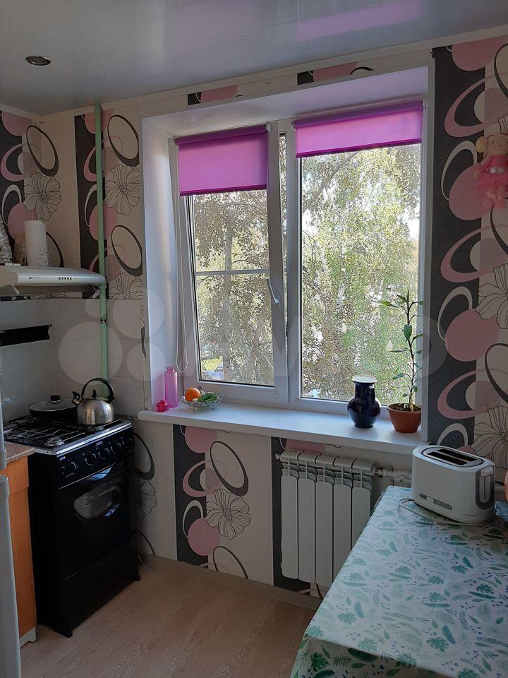 1-к квартира, 32.6 м², 3/5 эт.  89114047279 купить 4