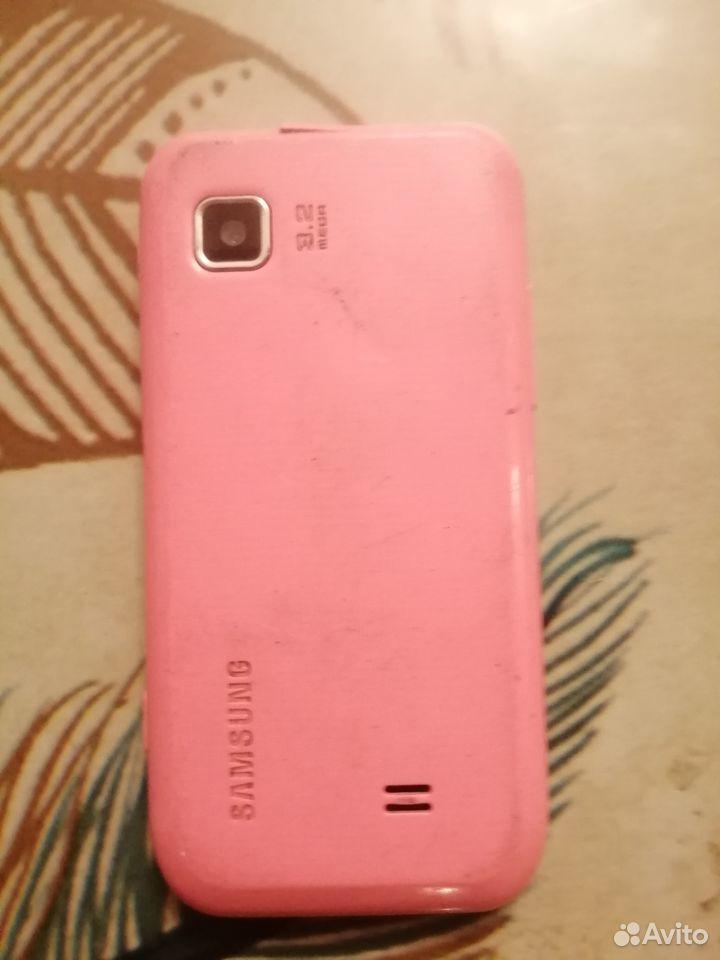 Телефон Самсунг GT-S5250  89144912216 купить 2