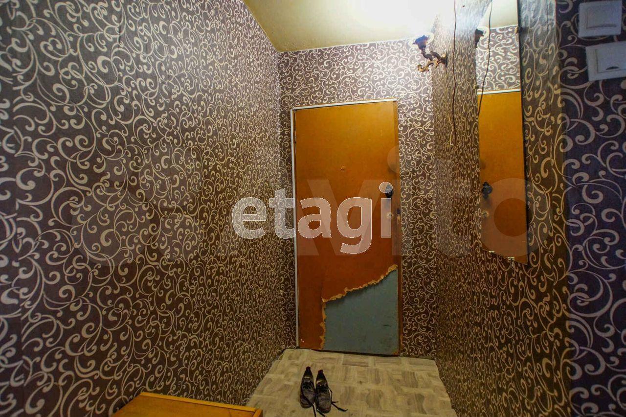 3-к квартира, 49.3 м², 5/5 эт.  89131905966 купить 9