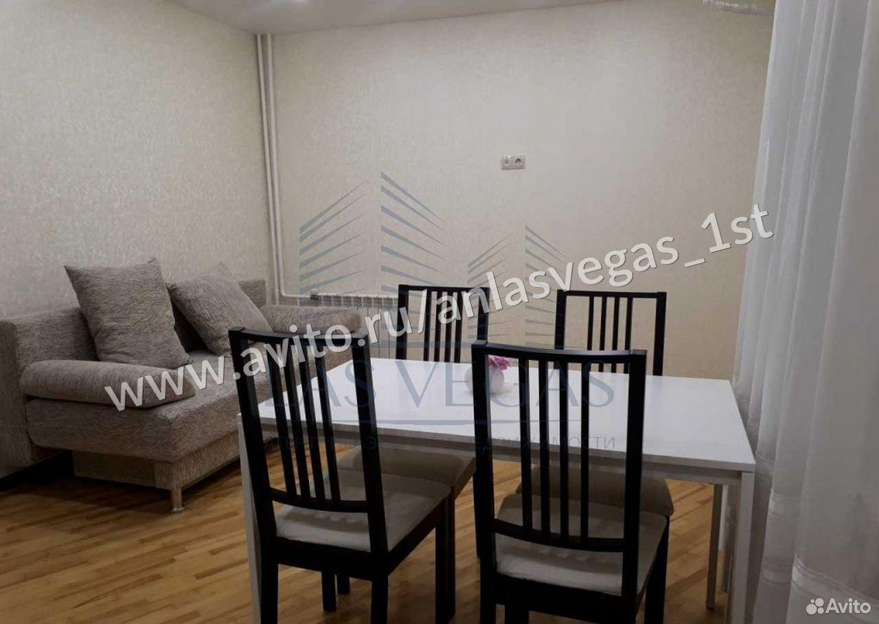 3-к квартира, 75 м², 11/18 эт.  89869003690 купить 2