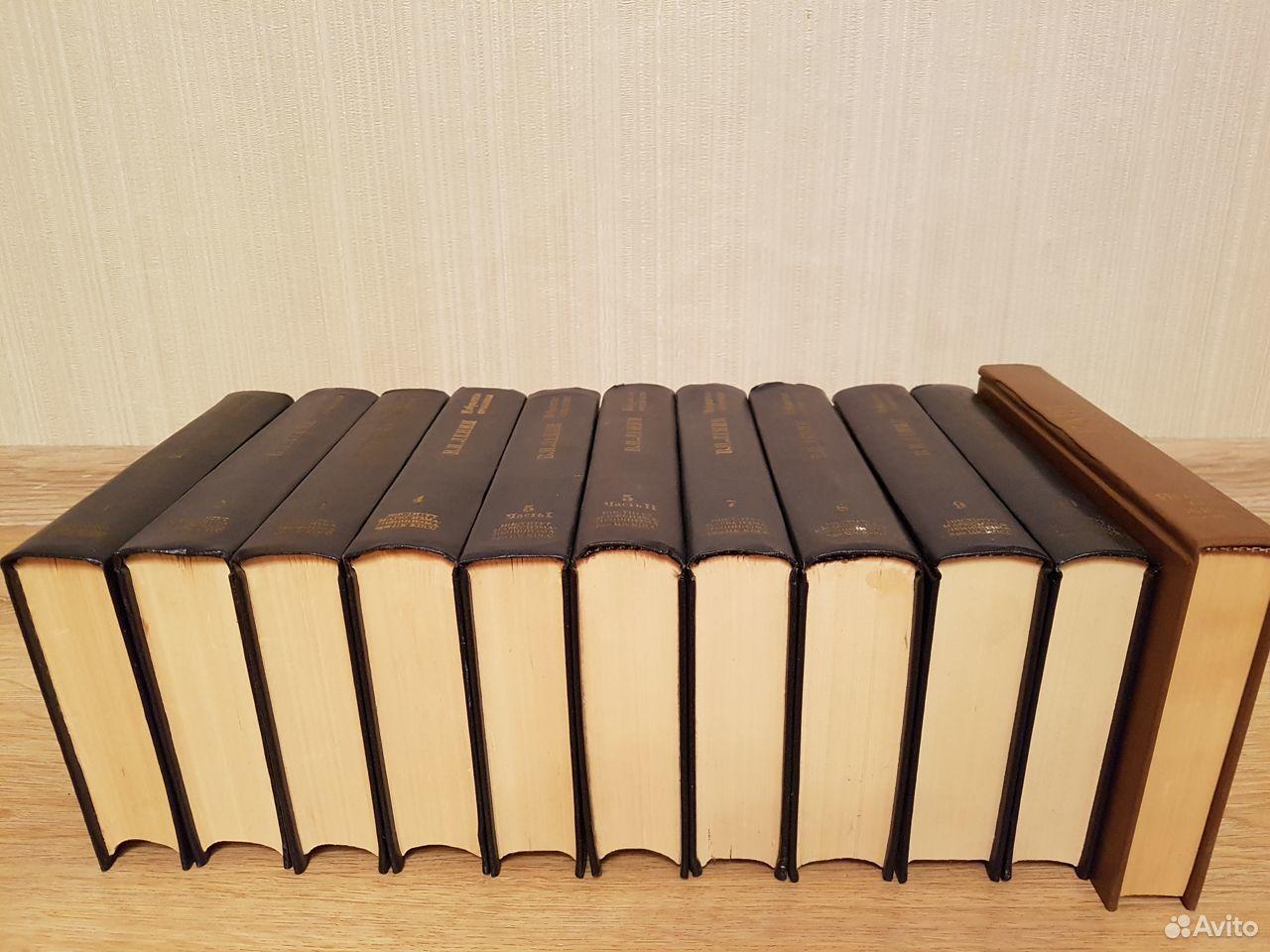 Собрание сочинений В.И.Ленина (10 томов)  89533216060 купить 4