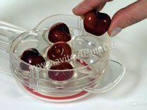 Машинка для удаление косточек из вишни