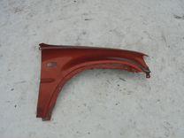 Крыло переднее правое Honda CR-V 1 1996-2002