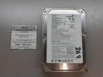 """Жесткий диск IDE 40Gb Seagate 3,5"""" — Товары для компьютера в Краснодаре"""