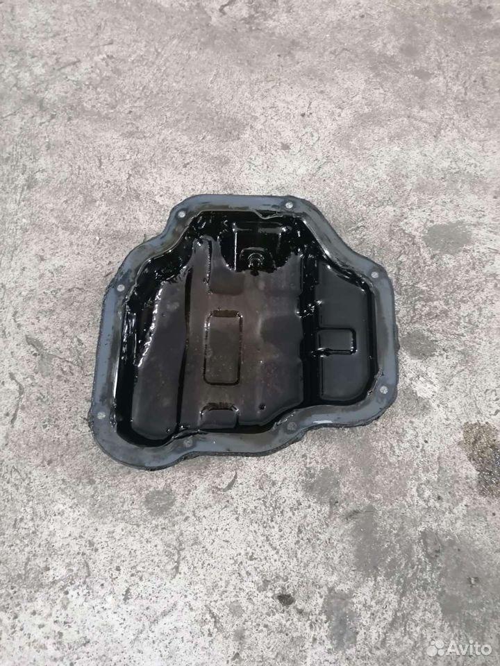 Крашка Картера Nissan Qashqai 1.6 16 Q10