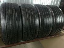 Michelin 235 55 17 Прекрасное состояние 4 шт