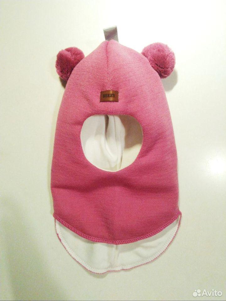Новые шлемы Beezy, зима, размер 1  89231797440 купить 3