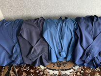 Рубашки мужские 54 рр