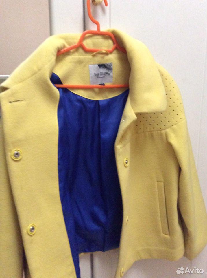 Пальто  89648257093 купить 2