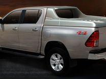 Крышка carryboy fullbox Toyota hilux revo