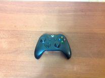 Геймпад контроллер на Xbox One