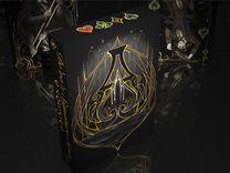 Игральные карты Exquisite Players Edition