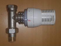 Фитинги для радиаторов