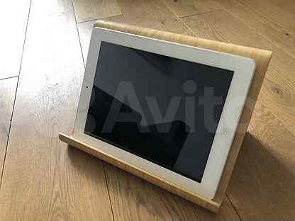 Подставка для планшета. IKEA