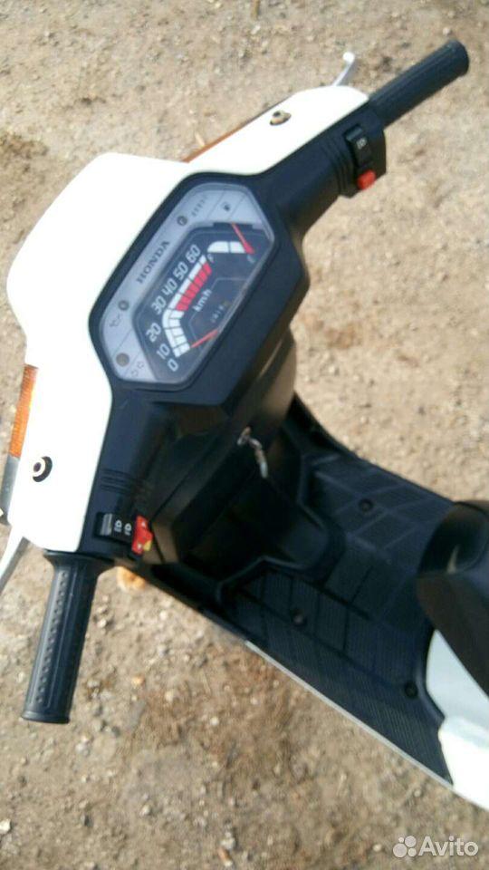 Продаю скутер хонда 89053803676 купить 3