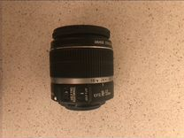 Canon 500d+объектив Ef-s 18-55mm+карта памяти 8гб+