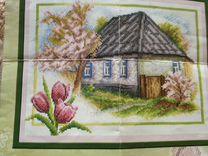 Вышивка крестом — Коллекционирование в Челябинске
