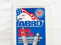 Жидкость для амортизаторов abro Shock Master, USA