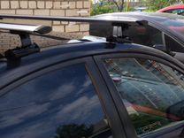 Багажник на крышу Mazda 323 / Мазда 323 V (BA)