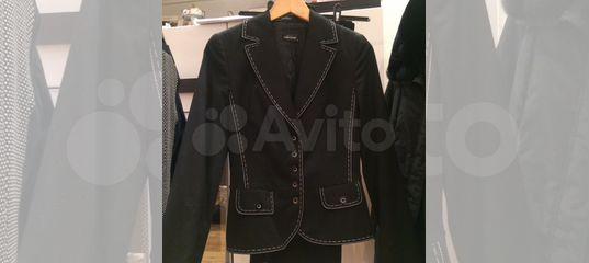 Новый костюм Tom Klaim черный