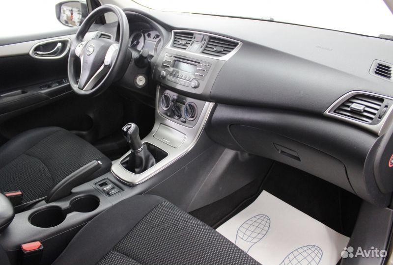 Nissan Tiida 2015  88452430044 buy 9
