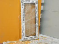 Окна пластиковые 802х1205 мм