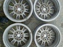 Оригинальные диски R16 на Toyota Camry
