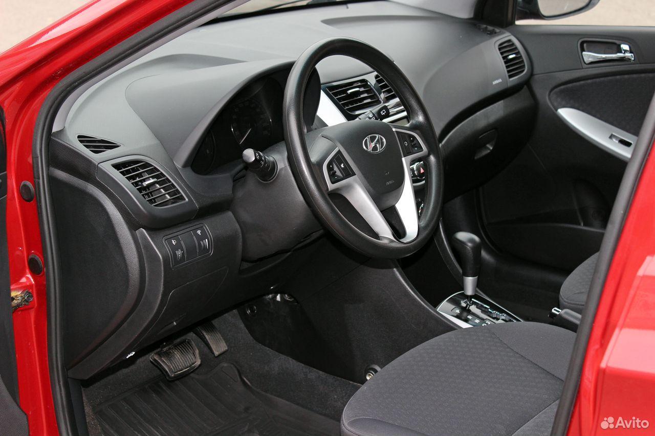 Hyundai Solaris, 2012  89102977578 купить 7