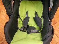 Автомобильное кресло (автолюлька/переноска)