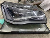 Фара правая Audi A8 диодная