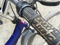 Велосипед aican