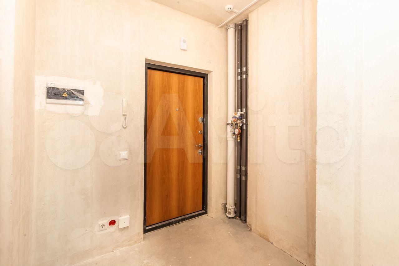 2-к квартира, 45.7 м², 1/10 эт.  89129913985 купить 10
