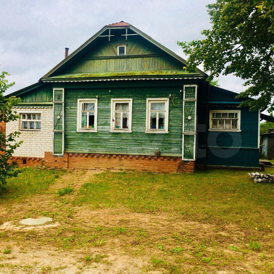 Дом 48 м² на участке 11 сот.  89621833089 купить 1