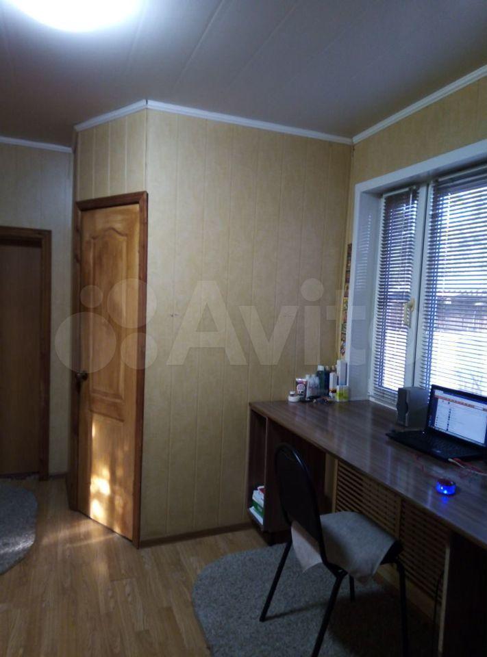 Дом 45 м² на участке 1 сот.  89107461305 купить 6