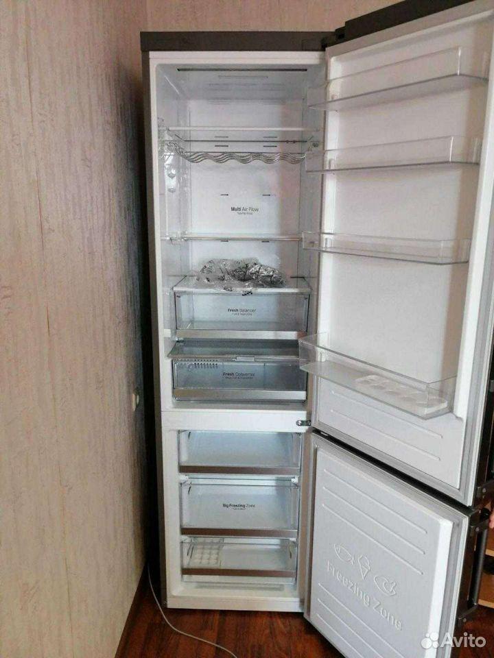 Холодильник LG  89826319320 купить 2