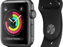Новые Apple Watch Series 3 42mm