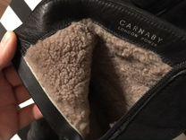 Ботильоны зимние Carnaby — Одежда, обувь, аксессуары в Санкт-Петербурге