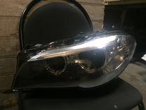 Фара BMW 5 F10 рест