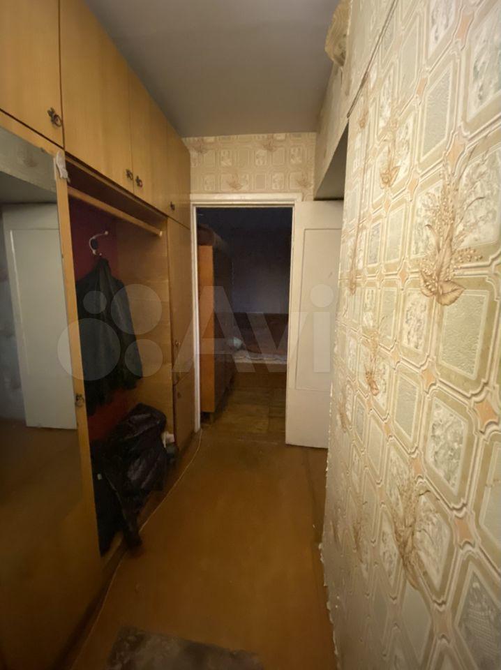 1-к квартира, 40.4 м², 2/9 эт.  89278832888 купить 4