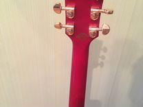 Гитара Gibson Les Paul + комбоусилитель Spider
