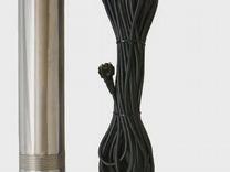 Насос скважинный электрический центробежный погруж