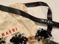 Колье Marni, новое — Одежда, обувь, аксессуары в Москве