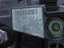Генератор Audi A3 3.2