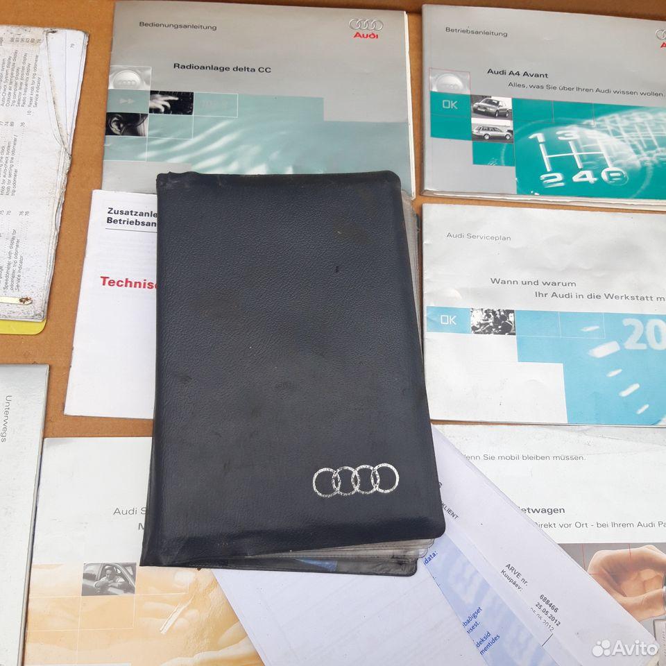 Книжка органайзер на ауди а4  89814686434 купить 2
