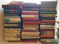 Книги собственного собрания