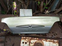 Крышка багажника от Нексии