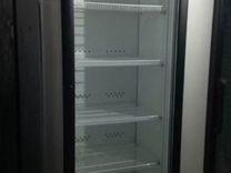 Продаю новые витринные холодильники