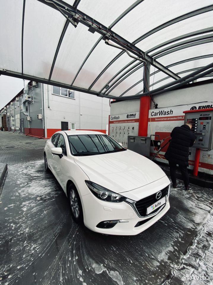 Mazda 3, 2018  89097925187 buy 1