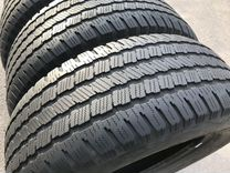Комплект летних шин Michelin