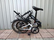 Складной велосипед FoldX Tokyo
